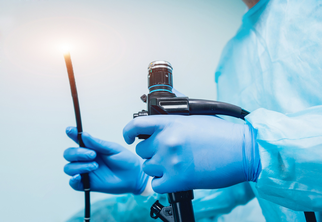 Scoping into the future of endoscopy