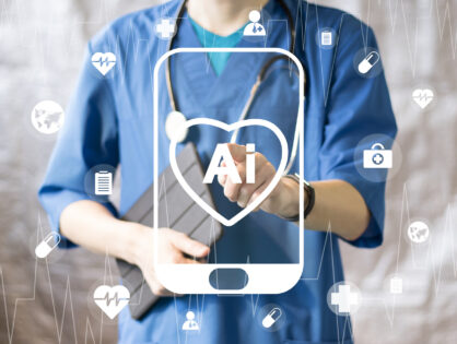 It's time for data to save lives